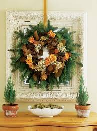 50 beautiful wreaths midwest living