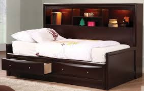 girls zebra bedding daybed black full size daybed frame with storage and bookcase