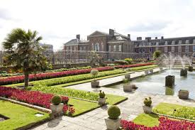 kensington palace kensington gardens the royal parks