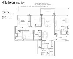 Ecopolitan Ec Floor Plan by 2 Properties For The Price Of 1 With Dual Key Units Property Invest