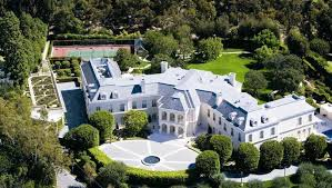 aaron spelling mansion floor plan 6 things you must know about the 200m spelling manor realtor com