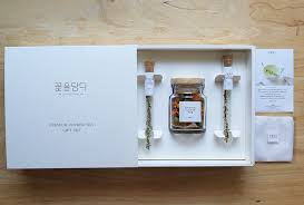 tea gift sets this flower tea from korea is the gift for the tea lover
