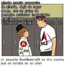 Meme Este - la dvd prro hispachan know your meme