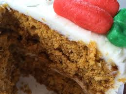 best gluten free carrot cake with marzipan carrots the daring