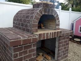 How To Build A Backyard Pizza Oven by 10 Outdoor Pizza Oven Design Ideas Diy Cozy Home