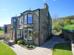 Brooklyn House Brooklyn House Cononley Aire View Yorkshire Dales Self