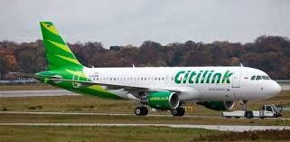 citilink telepon citilink indonesia batalkan penerbangan rute surabaya ke lombok