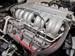 under the hood 1990 chevrolet corvette zr1 sport coupe 1yy07