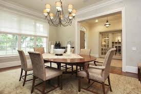 Dining Room Window Treatments Ideas Dining Room Window - Dining room windows