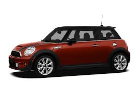 2012 mini cooper s new car test drive