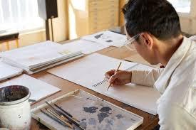 intelligence aiga eye on design studio visit with geoff