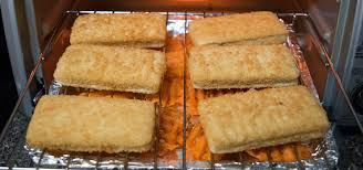 Toaster Oven Dinners Double Your Snackage With This Brilliantly Lazy Toaster Oven Hack