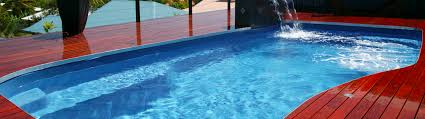 new great lakes in ground fiberglass pool by san juan performance pools spas pool service repair construction lincoln ne