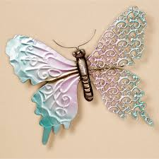 butterfly wall decor for nursery interesting see 3d