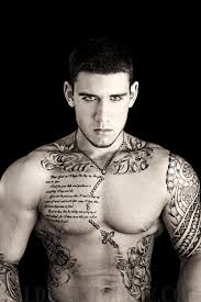 112 best men with tattoos images on pinterest men