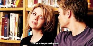 one tree hill moments that made us believe in true hellogiggles