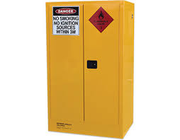 flammable gas storage cabinets flammable storage cabinet safely store up to 350 litres