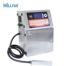 aluminium cans printing machine aluminium cans printing machine