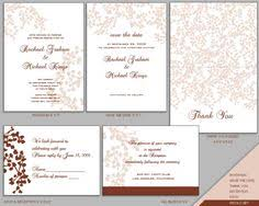 free pdf download lace invitation template for burlap and lace