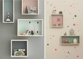 déco murale chambre bébé decoration mur pour chambre fille
