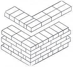 books for brickwork pitman u0027s vol 5 bonding