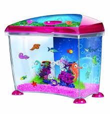 the mermaid disney big eye fish aquarium fish tank