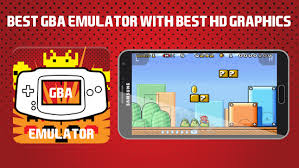 gba 4 android emulator for gba android apps on play