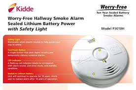 flashing green light on kidde smoke detector kidde smoke detector red light flashing back of model kn kidde smoke
