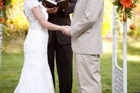 how to officiate a wedding is this your wedding as an officiant 6 tips for how to hold