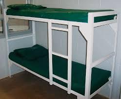 Prison Bunk Beds Floor Mount Bunk Bed Iowa Prison Industries