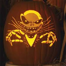 nightmare before christmas pumpkin stencils 24 nightmare before christmas pumpkin carving pictures to make you
