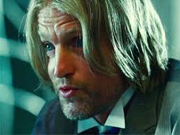 Haymitch from Hunger Games