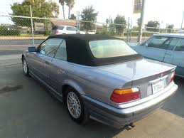 bmw convertible 1997 car for sale 1997 bmw 328i convertible in lodi stockton ca lodi