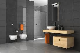 grey wall tiles for bathroom ideas and pictures