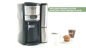 Cuisinart Coffee Maker With Dispenser Best Coffeemaker Manuals