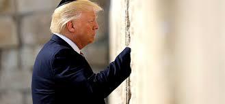donald trump israel donald trump goes to israel salon com