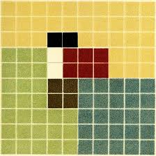 colour analysis charts by emily noyes vanderpoel 1902 u2013 the
