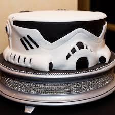 wedding cake wednesday star wars day edition disney weddings