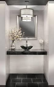 glass vessel sinks kraus ladon glass vessel sink and waterfall