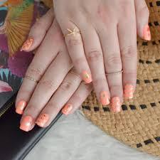 nail art metallic temporary nail flash tattoos