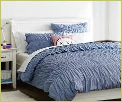 chambray duvet cover twin home design ideas