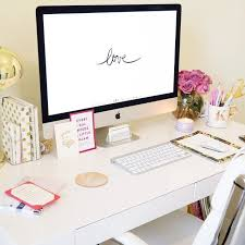 Girly Office Desk Accessories 32 Best Decoration Images On Pinterest Decoration Deko And Home