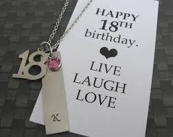 18th birthday bracelet wish bracelet friendship bracelet