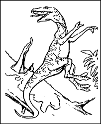 extraordinary printable dinosaur coloring pages alphabrainsz net
