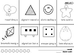 enjoy teaching english colors shapes 487262 coloring pages for