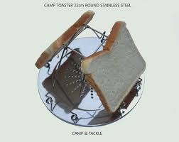 Camp Toaster Camp Toasters Camp And Tackle