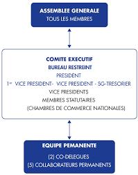 statut chambre de commerce chambre de commerce européenne en côte d ivoire statuts organigramme