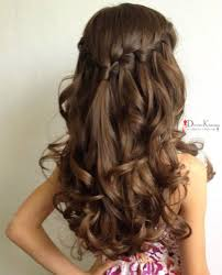 hair styles pakistan best items of party hairstyles for long hair in pakistan