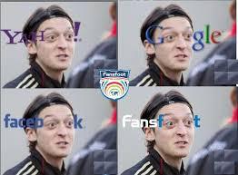 Ozil Meme - mesut özil 2 0 fansfoot you ll never laugh alone