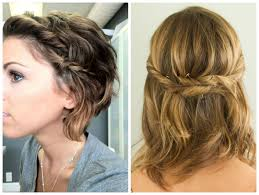 simple hairstyles for short hair for the older women muchohair